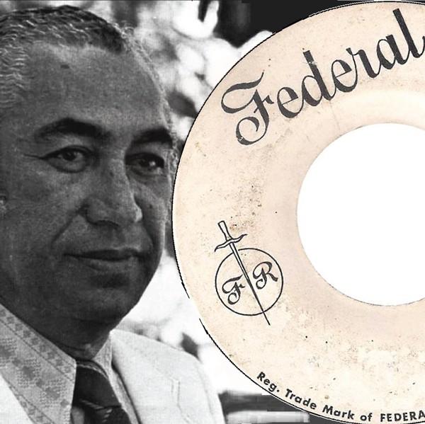 Federal Recordings