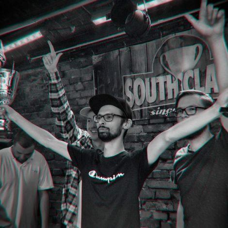 Return Of South Clash – 28.10.2017