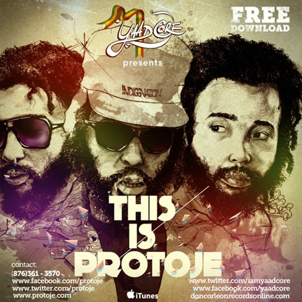 This Is Protoje