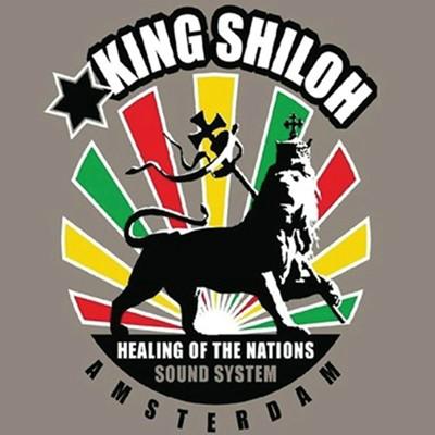 KING SHILOH for POSITIVE THURSDAYS SOUND SYSTEM DNA