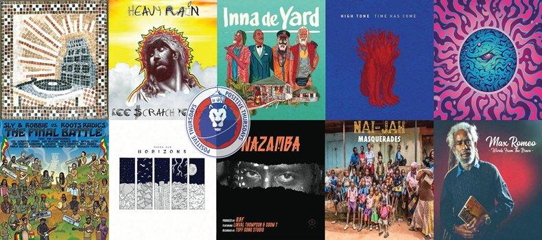 Podsumowanie roku 2019 – TOP 10 albumy