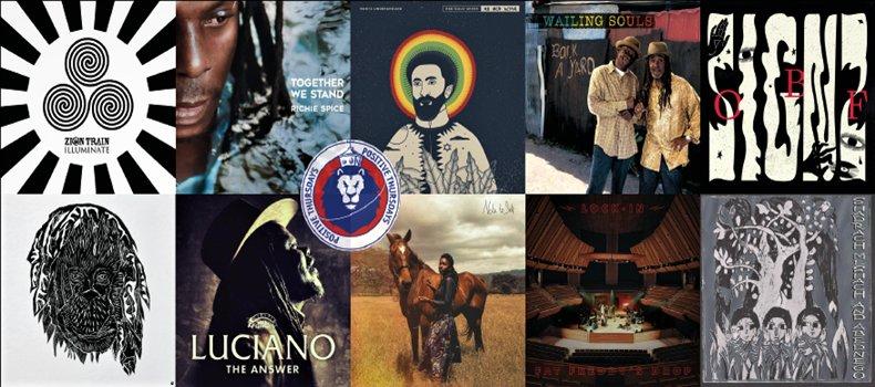 Podsumowanie roku 2020 – TOP 10 albumy